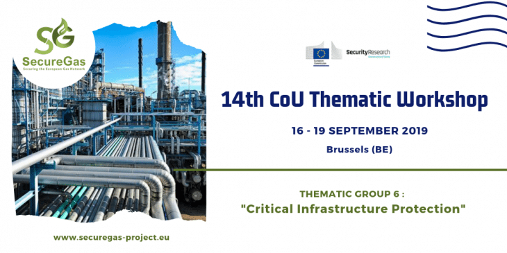 14th CoU Thematic Workshop