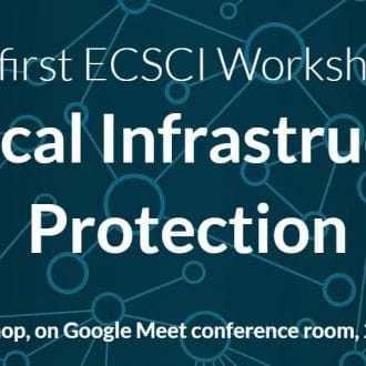 The ECSCI 2020 Virtual Workshop