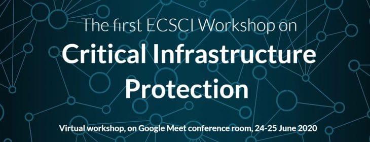 The ECSCI 2020 Virtual Workshop