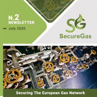 SecureGas NEWSLETTER n.2 | July 2020